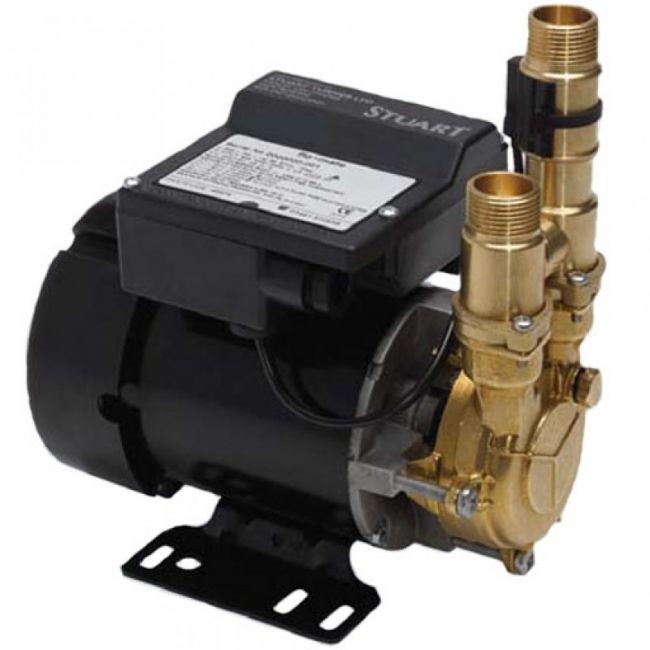Image showing the Stuart Turner Flomate Mains Boost 3 Bar (Combi-Boiler) Pressure Booster Pump