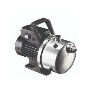 picture of an automatic garden hose pump